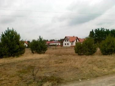 Działka budowlana Potasze