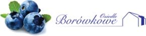 Osiedle Borówkowe