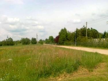 Działka przemysłowa Golęczewo