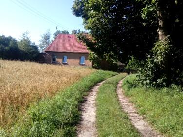 Dom Borowy Młyn