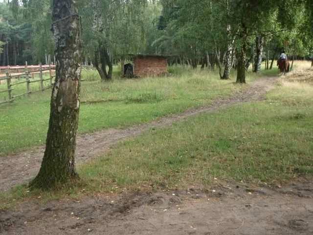 Działka Szczecin