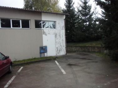 Budynek użytkowy Kołbaskowo