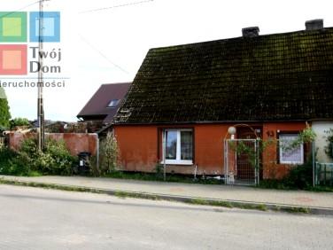 Dom Węgorzewo Koszalińskie