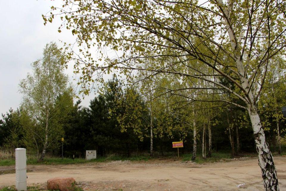 Działka budowlano-rolna Bydgoszcz
