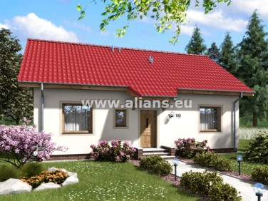 Dom Pręgowo