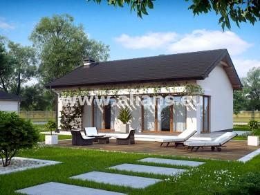 Dom Ostróżki