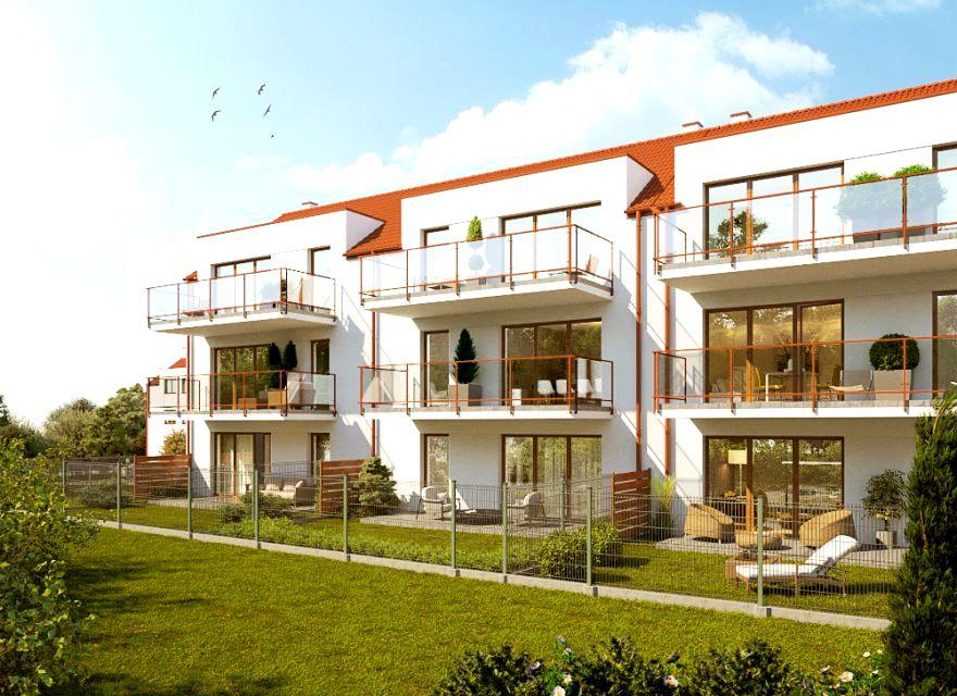 Mieszkanie dom wielorodzinny Wieliczka