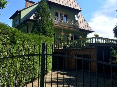 Dom Ciężkowice