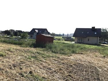 Działka budowlana Bielkowo