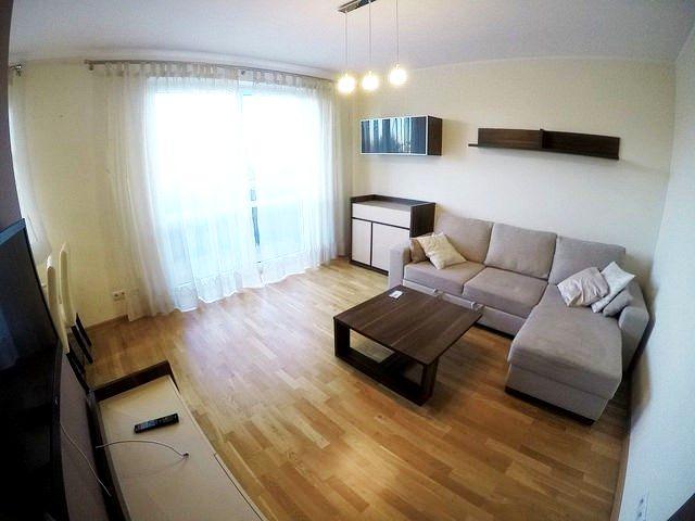 Mieszkanie apartamentowiec Słupsk