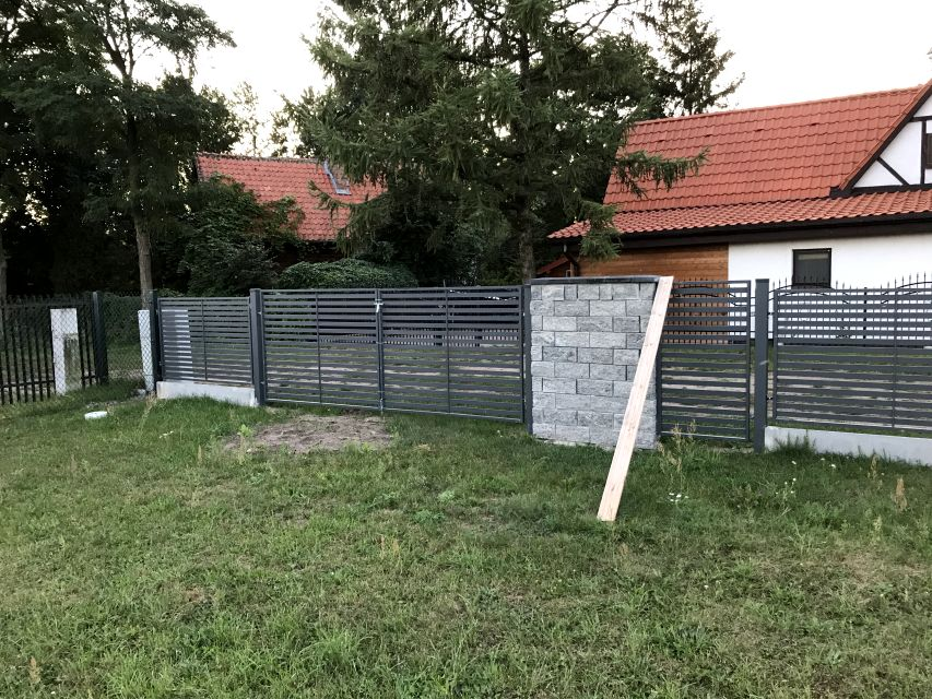 Działka budowlana Nowe Guty