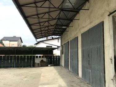 Budynek użytkowy Żernica