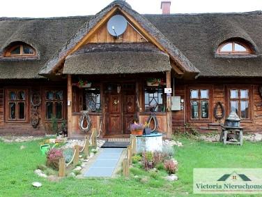 Dom Wola Mędrzechowska