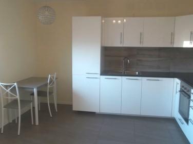 Mieszkanie blok mieszkalny Nowa Sól