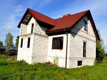 Dom Gołąbki