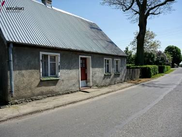 Dom Stara Dąbrowa