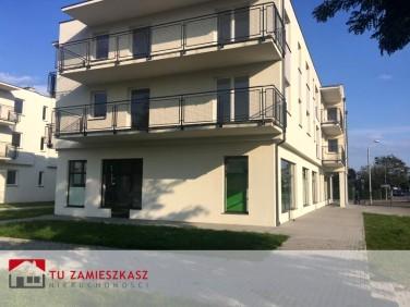 Mieszkanie blok mieszkalny Rumia