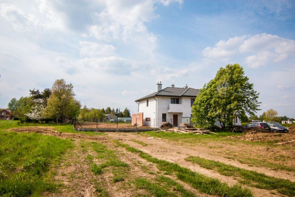 Działka budowlana Rzeszów sprzedam