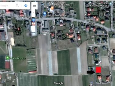 Działka budowlana Dobrcz