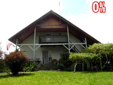 Dom Wieleń