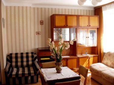 Mieszkanie Limanowa