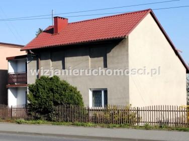 Dom Chełmek sprzedaż