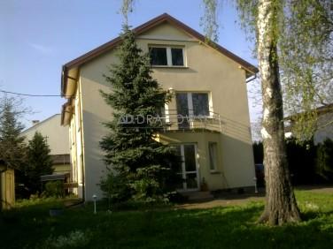 Dom Blizne Łaszczyńskiego