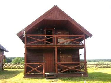 Budynek użytkowy Kołczewo