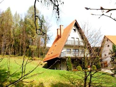 Dom Jaszczurowa