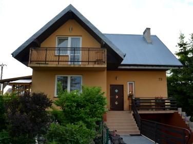 Dom Stare Boryszewo