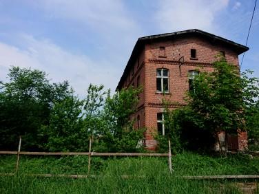 Dom Radaczewo