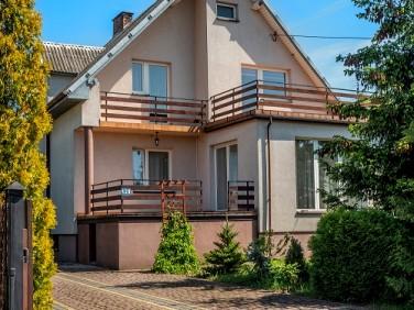 Dom Busko-Zdrój