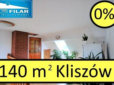 Dom Kliszów