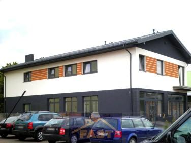 Budynek użytkowy Karczew