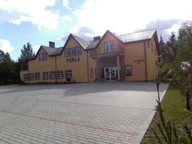 Budynek użytkowy Orzysz