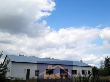 Budynek użytkowy Sobienie Biskupie sprzedaż