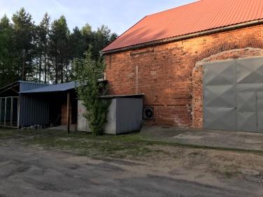 Budynek użytkowy Wilczyn