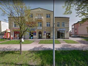 Lokal Łomża