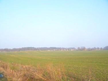 Działka budowlano-rolna Santocko