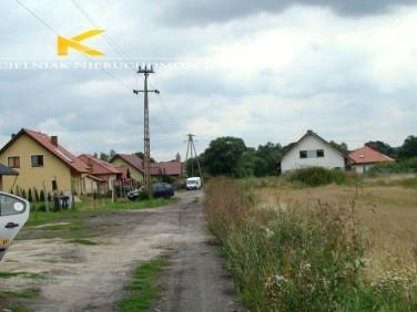 Działka Kożuchów