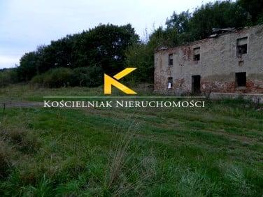 Działka budowlana Buchałów