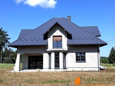 Dom Pogórska Wola