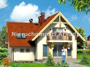 Dom Skrzyszów