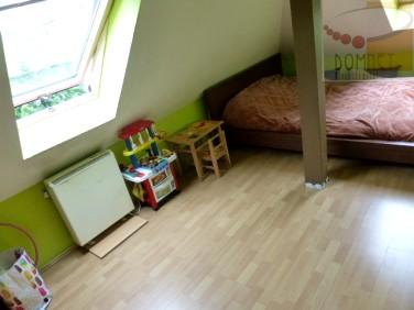 Mieszkanie Milanówek