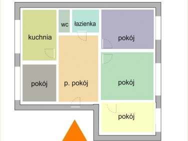 Mieszkanie Słupsk