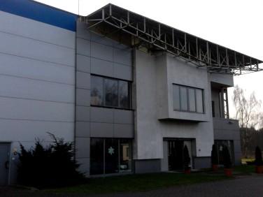 Budynek użytkowy Skałowo