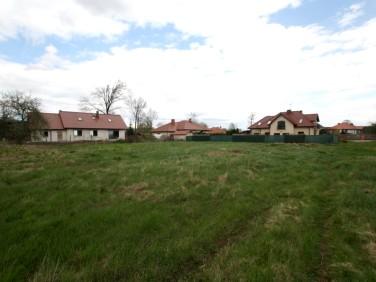 Działka budowlana Konikowo