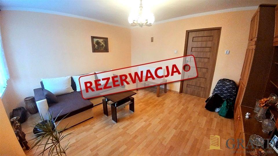 Mieszkanie Grzędzice sprzedaż