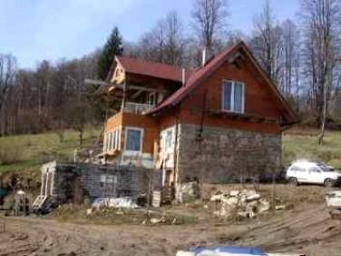 Dom Podgórzyn
