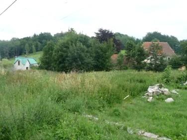 Działka budowlana Szklarska Poręba